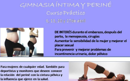 gimnasia intima perine y pelvis alicante