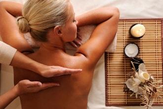 masaje descontracturante en san juan de alicante