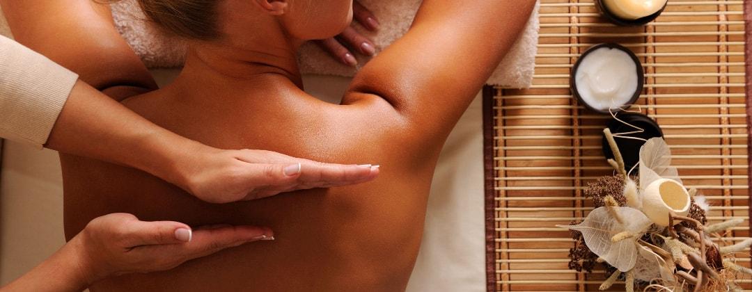 masaje terapeutico alicante descontracturante