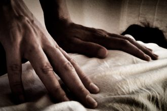 shiatsu acupresion masaje japones