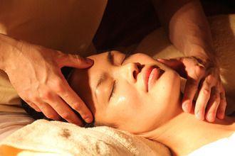 masaje facial en alicante